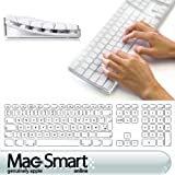 Apple Pro DANISH Keyboard wireless A1016 by MacSmartOnline