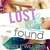 Lost and Found | [Nicole Williams]