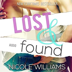 Lost and Found | [Nicole Williams]