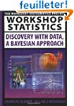 Discovery with data, a bayesian approach