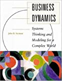 img - for Business Dynamics Systems (Books and CD) book / textbook / text book