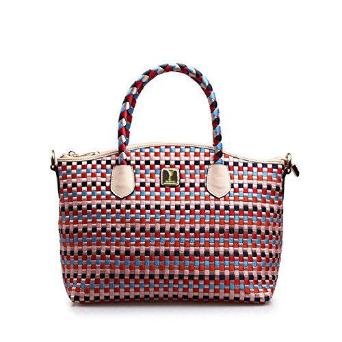 Les sacs à main de la femme/Mode sac à bandoulière/Tissé sac de messager