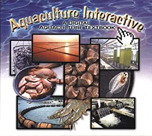 Aquaculture Interactive: A Digital Aquaculture Textbook