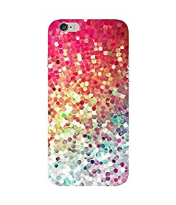 Glitter Glitter Apple iPhone 6S Case