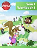 img - for Abacus Year 1 Workbook 1 (Abacus 2013) book / textbook / text book