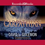 Carpathian: Event Group, Book 8 | David L. Golemon