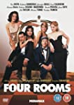 Four Rooms [Reino Unido] [DVD]