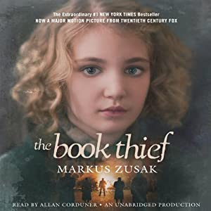 The Book Thief | Livre audio