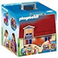 Playmobil - 5167 - Jeu de Construction - Maison Transportable de Playmobil