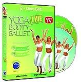 Yoga Booty Ballet [DVD] [Import]