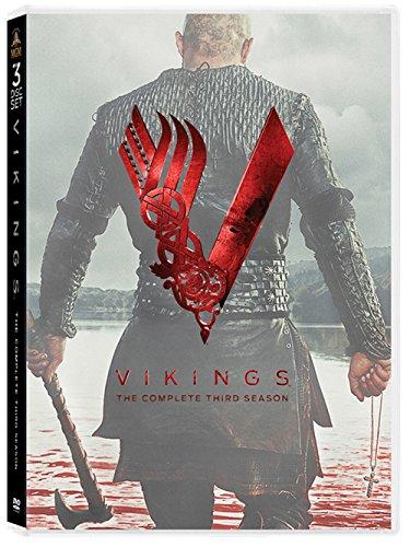 Vikings: Season 3 [Edizione: Francia]