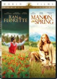 NEW Manon Of The Spring/jean De Fl (DVD)