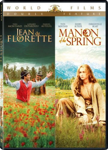 Jean De Florette / Manon of the Spring (Double Feature)