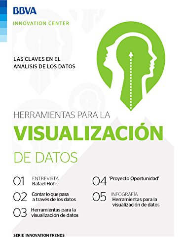 Ebook: Herramientas de visualización de datos (Innovation Trends Series)