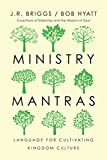 img - for Ministry Mantras: Language for Cultivating Kingdom Culture book / textbook / text book