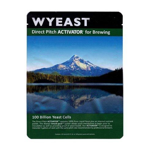 Wyeast Activator 2206 - Bavarian Lager