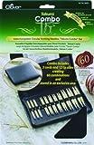 Clover Interchangeable Circular Knitting Needles