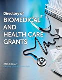 img - for Directory of Biomedical and Health Care Grants book / textbook / text book