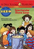 Spectacular Stone Soup (The New Kids of Polk Street School)