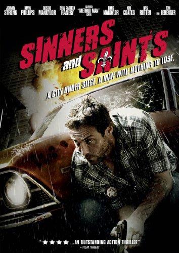 Sinners and Saints / Грешники и Святые (2010)