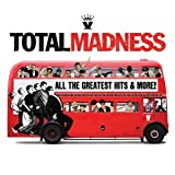 Total Madness [CD & DVD] Madness