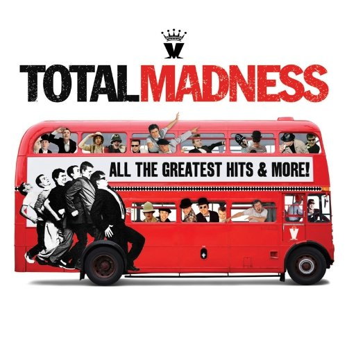 Madness - Total Madness: All The Greatest Hits & More! - Zortam Music