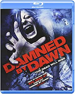 Damned By Dawn [Blu-ray] [Import]
