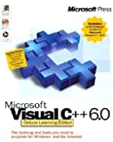 Microsoft Visual C++ 6.0 Deluxe Learning Edition