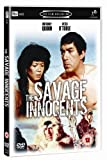 echange, troc Savage Innocents [Import anglais]