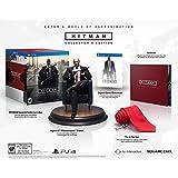 Hitman Collectors Edition PlayStation 4