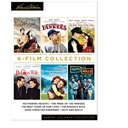 Samuel Goldwyn Collection
