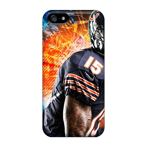 Fashion Protective Chicago Bears Case Cover For Iphone 5/5S
