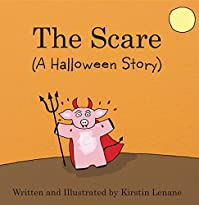 (FREE on 10/1) The Scare: A Halloween Story by Kirstin Lenane - http://eBooksHabit.com