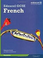 Edexcel GCSE French Foundation: Student Book