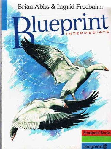 Blueprint One: Student's Book