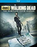 The Walking Dead: Season 5 [Blu-ray] (Bilingual)