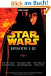 Star Wars(TM) - Episode I-III: Die du...