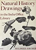 img - for Natural History Drawings in the India Office Library book / textbook / text book