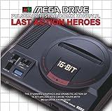 MEGADRIVE ~LAST ACTION HEROES~