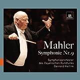 Symphonieorchester des Bayerischen Rundfunks Mahler: Symphony No. 9 (BR Klassik: 900113) (Symphonieorchester des Bayerischen Rundfunks/ Bernard Haitink)