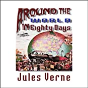 Around the World in Eighty Days | [Jules Verne]