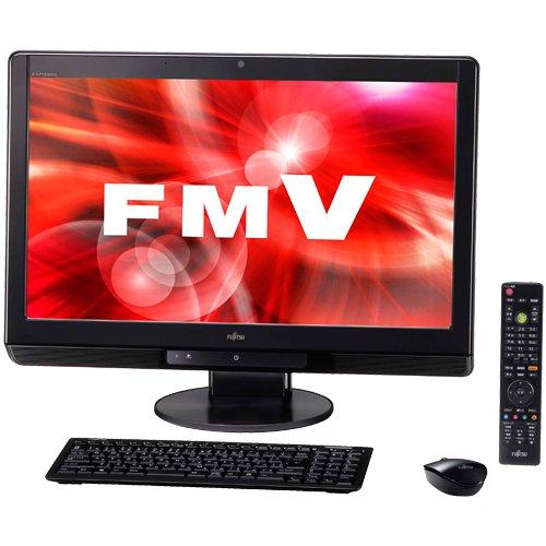富士通 FMV ESPRIMO FHシリーズ FMVF705BD