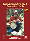 Clawhammer Banjo from Scratch, Volume 1 and 2