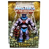 Batros Evil Master of Theft Masters of the Universe Classics Action Figure