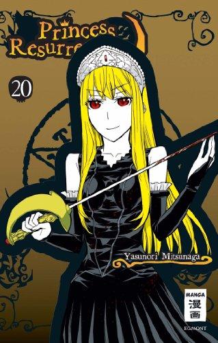 Princess Resurrection, Band 20