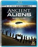 Ancient Aliens: Season 6 - Vol 1 [Blu-ray]