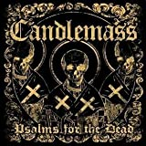 Psalms for the Dead Limited Edition Edition by Candlemass (2012) Audio CD