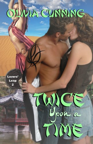Olivia Cunning - Twice Upon a Time (Lovers' Leap Book 2) (English Edition)