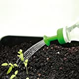 Generic 5PCS/Bag Plastic Water Nozzle Watering The Flowers Nozzle Water Jet Nozzle Sprinkler Accessories Garden...