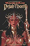 Warlord of Mars: Dejah Thoris Volume 5